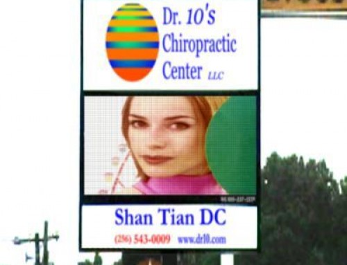 Dr. 10's Chiropractic Center