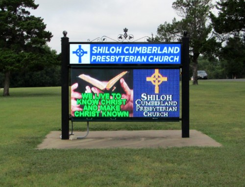 Shiloh Cumberland Church