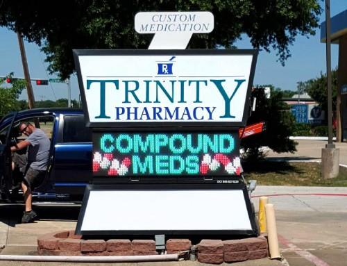 Trinity Pharmacy