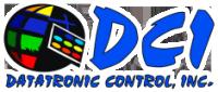 Datatronic Control, Inc. Logo