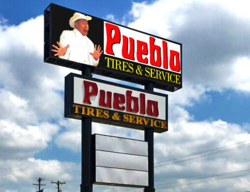 Pueblo Tires